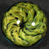 Twisted Fume Flush  Size: 1.35  Price: SOLD