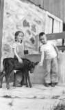 PocketPiece, Alan & me1945