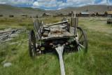 Wagon Remains