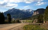 Colorado Mountains and Valleys