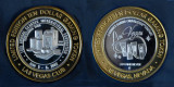 Las Vegas Club Commemoratives