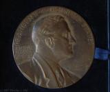 FDR Electoral College Medallion - Obverse