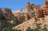 A Temple in Bryce