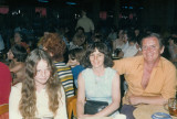 Forced family photo with mum & dad at age 14 at Butlin's holiday camp - I'm disgusted!!!!