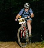 2001 Chequamegon Fat Tire Race, Wisconsin