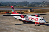Kingfisher Airlines ATR 72