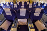 Singapore Airlines B777-200 Business Class