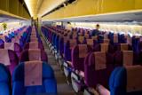 Singapore Airlines B777-200 Economy Class