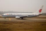 Air China B737-800