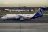 SN Brussels Airlines Bae 146