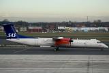 SAS Bombardier Dash 8