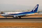 All Nippon Airways B737