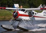 Lake Hood Float Plane Base, Anchorage