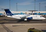Blue 1 - British Aerospace Avro RJ85