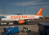 EasyJet - A319-100