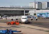 Lufthansa Regional - British Aerospace Avro RJ85