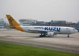 Kuzu Cargo - A300-200