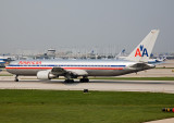 American Airlines - B767-300