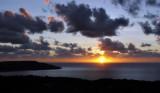 Saipan Sunrise