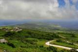 Saipan Island Looking North