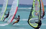 Saipan Windsurfing