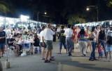Saipan Night market