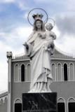 Mt Carmel Church