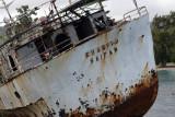 Saipan Wreck
