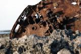 Old Shipwreck (Rota)