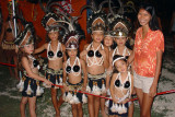 Taste of the Marianas Dancers