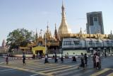 Sule Paya (Yangon)