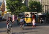 Mandaly Public Transportation