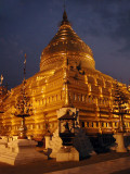Bagan Temple 4 Night