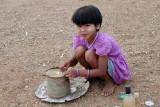 Bagan Child