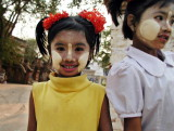 Bagan Sisters