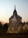 Bagan Temple 5