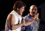 Martin Nievera Concert on Saipan