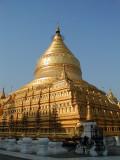Bagan Temple Day