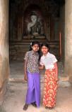 Bagan Temple Guides