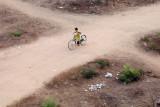 Small Girl - Big Bike