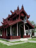 Mandalay Palace 3