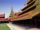 Mandalay Palace 2