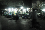 Night Market Cafe - Mandalay