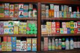 Bagan Drugstore 2