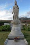 Monument at Banzi Cliffs