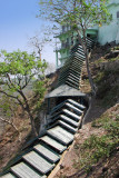 Mt. Popa Steps