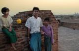 Bagan Friends