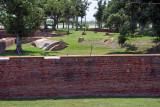 Fort Jackson - Plaquemines Parish, Louisiana