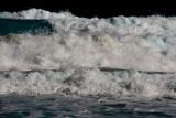 Boiling Sea
