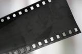 1941 fogged film
